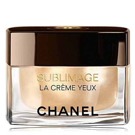 Chanel Sublimage Cosmetic 15ml
