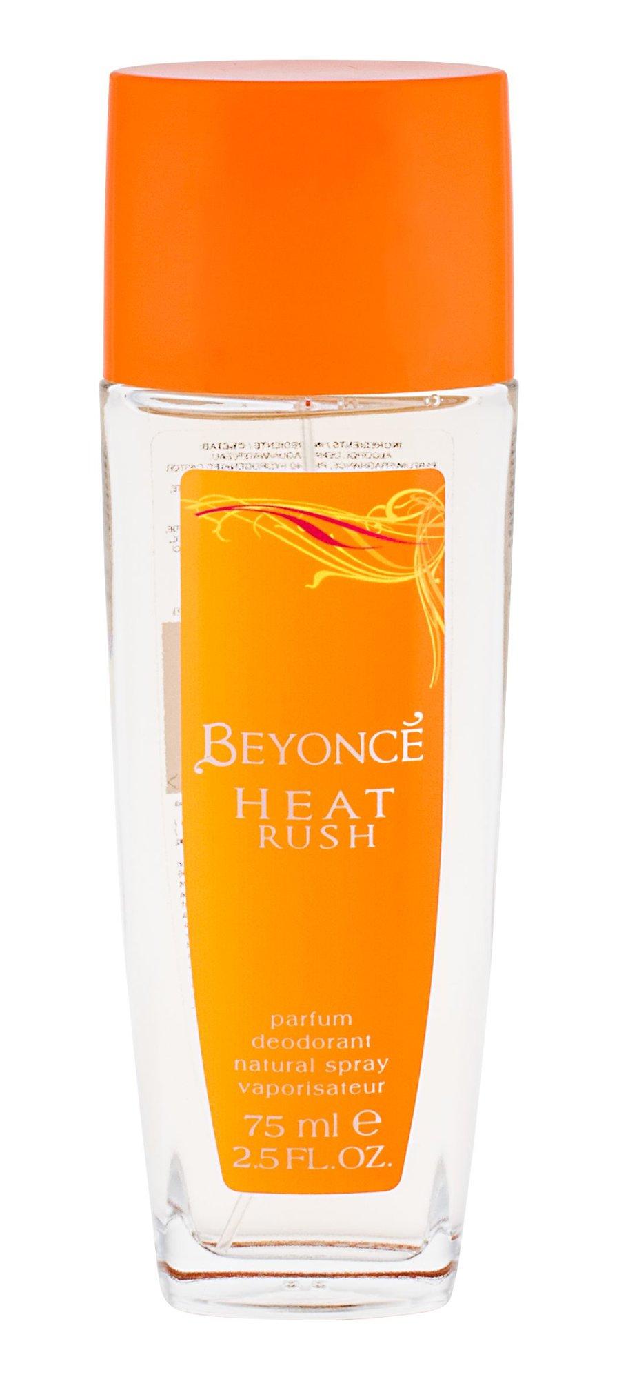Purškiamas dezodorantas Beyonce Heat Rush