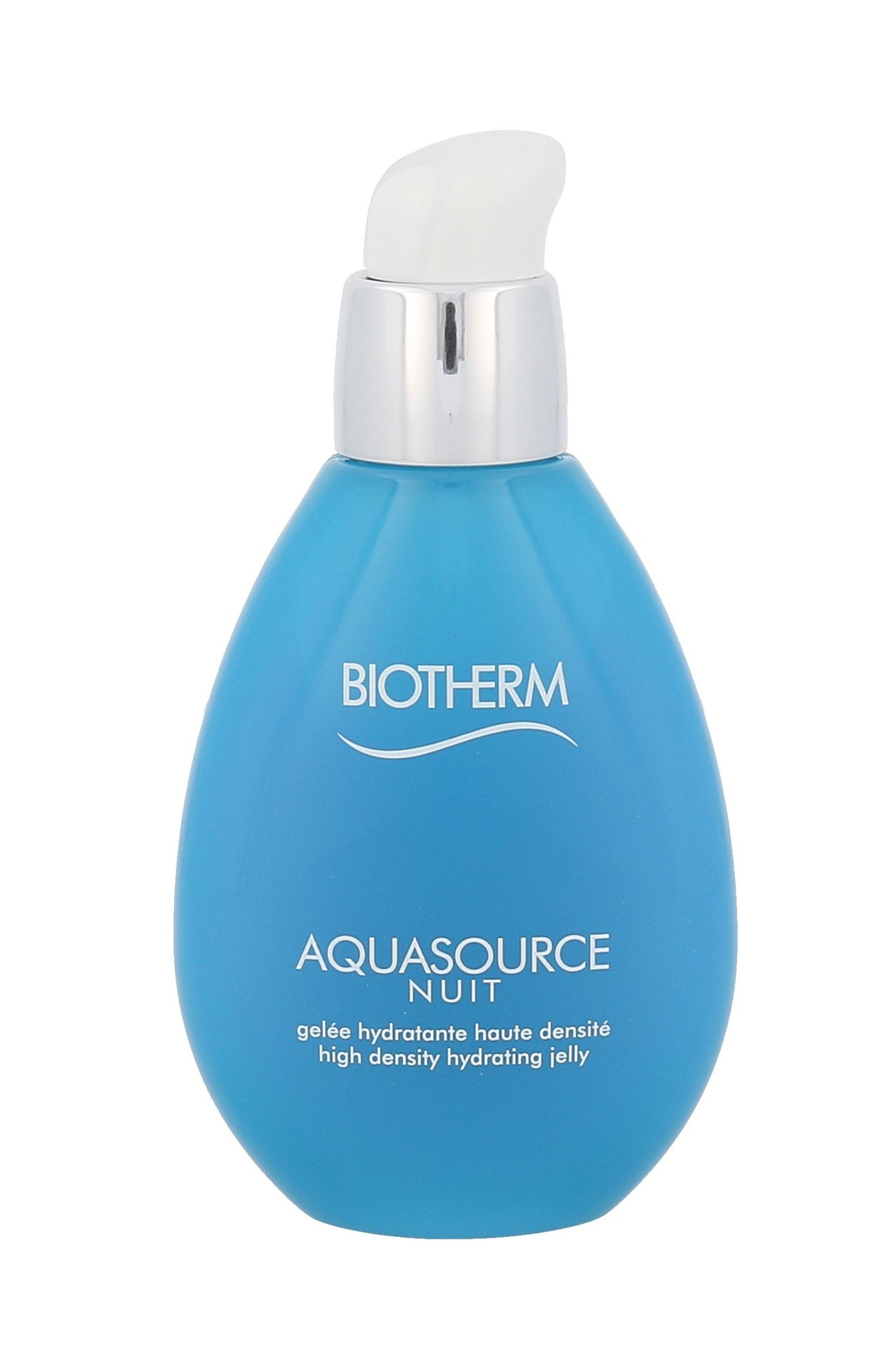 Biotherm Aquasource Nuit Cosmetic 50ml