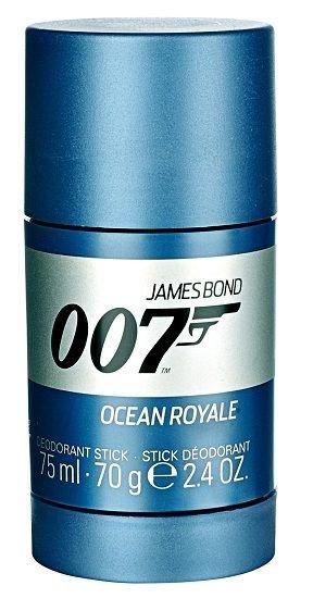 James Bond 007 Ocean Royale Deostick 75ml