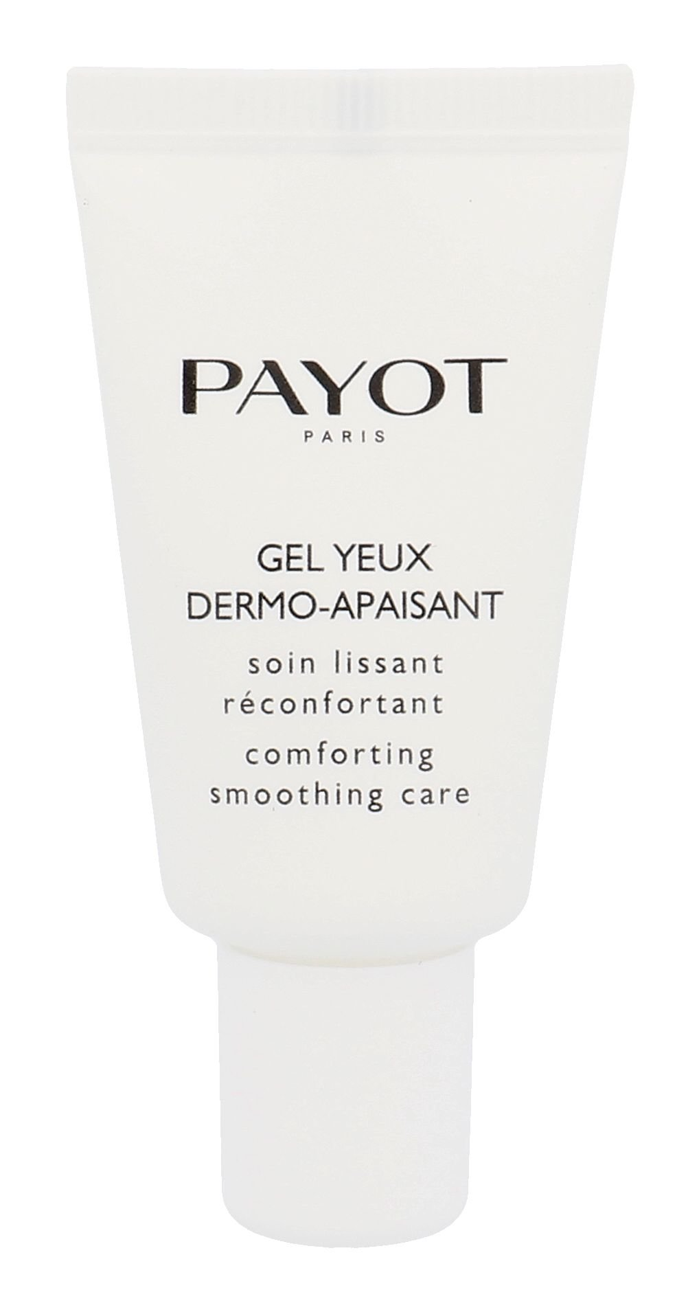 PAYOT Sensi Expert Cosmetic 15ml  Gel Yeux Apaisant Decongesting Eye Care