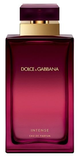 Dolce&Gabbana Pour Femme Intense EDP 100ml