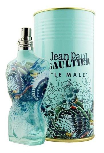 Jean Paul Gaultier Le Male Cologne 125ml