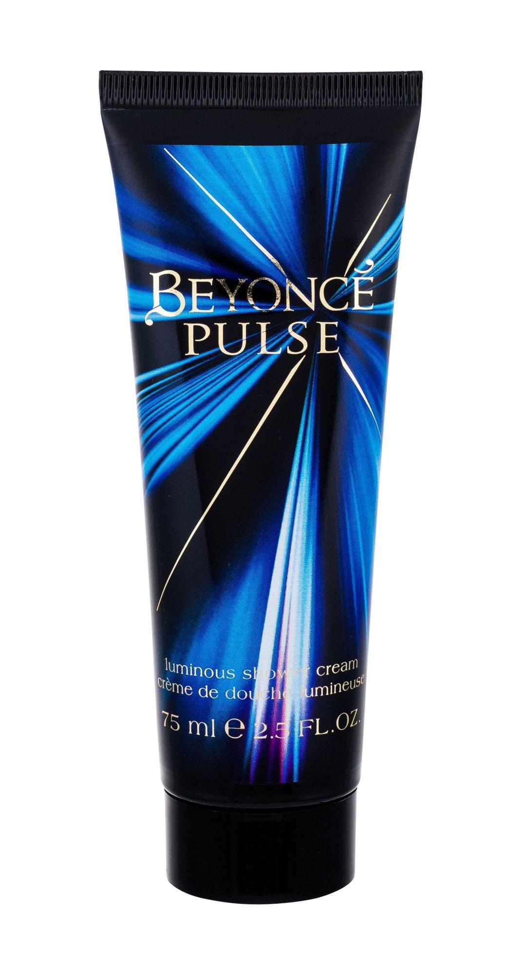 Beyonce Pulse Shower Cream 75ml