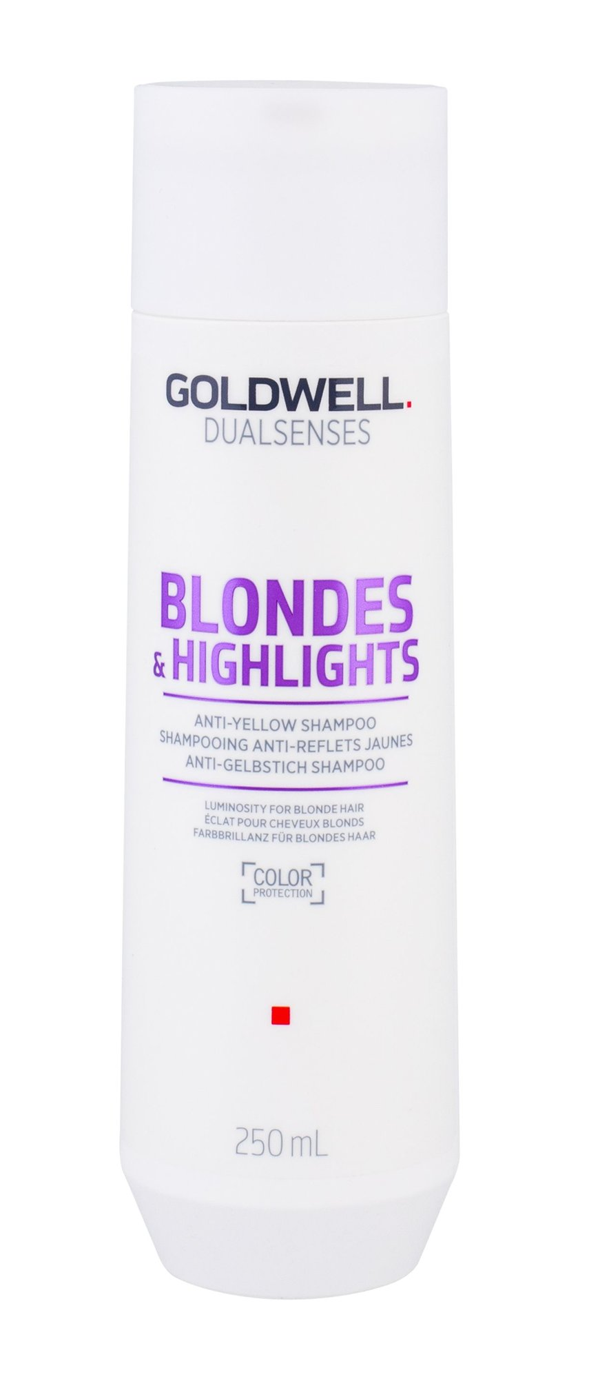Šampūnas Goldwell Dualsenses Blondes Highlights