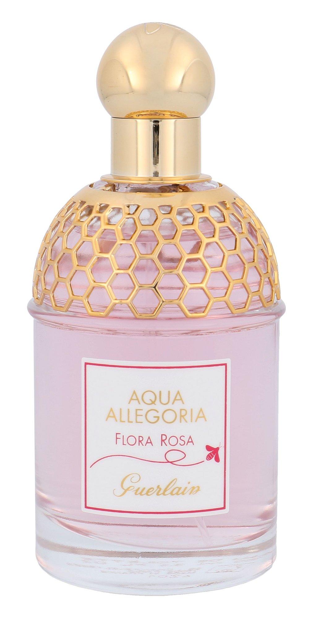 Guerlain Aqua Allegoria Flora Rosa EDT 100ml