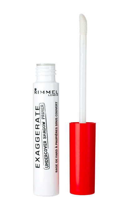 Rimmel London Exaggerate Cosmetic 6ml