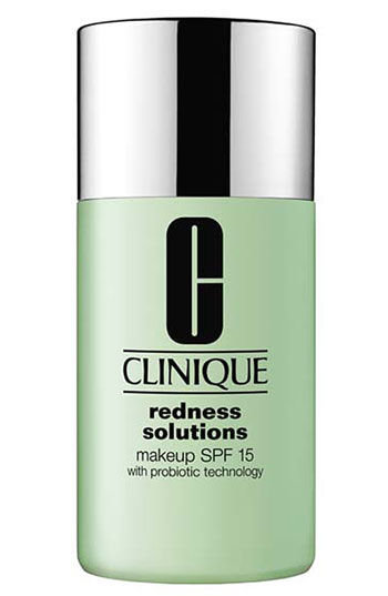 Clinique Redness Solutions Cosmetic 30ml 04 Calming Neutral SPF15