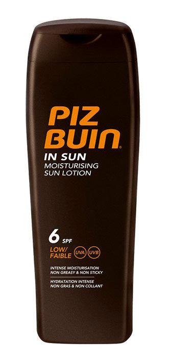 Apsaugai nuo saulės PIZ BUIN Moisturising