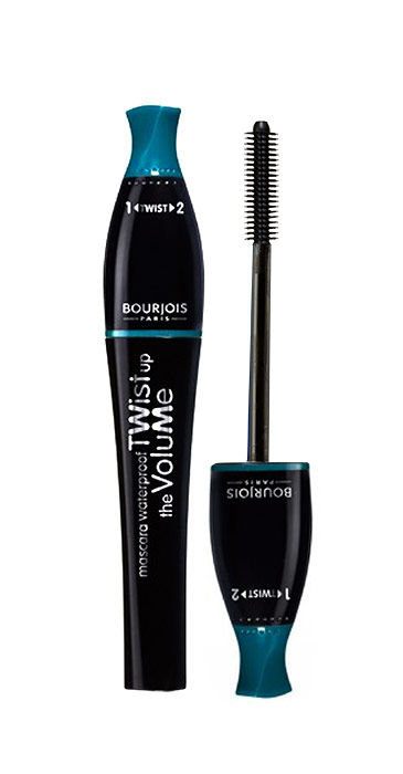 BOURJOIS Paris Twist Up The Volume Cosmetic 8ml 21 Black