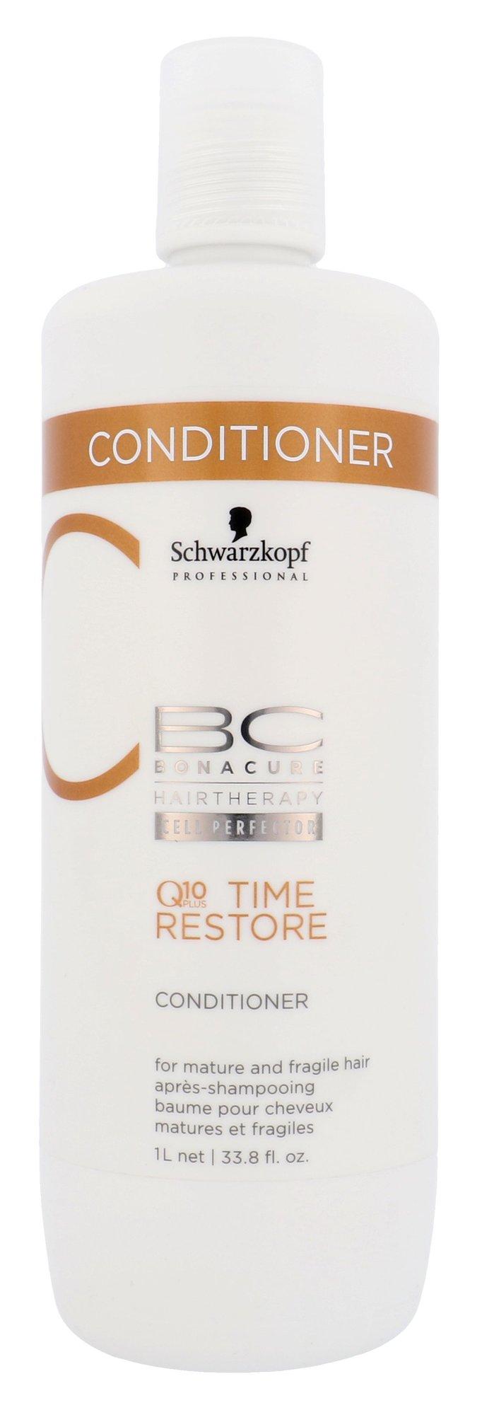 Schwarzkopf BC Bonacure Q10 Time Restore Cosmetic 1000ml