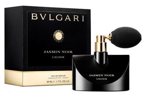 Bvlgari Jasmin Noir L´Elixir EDP 50ml