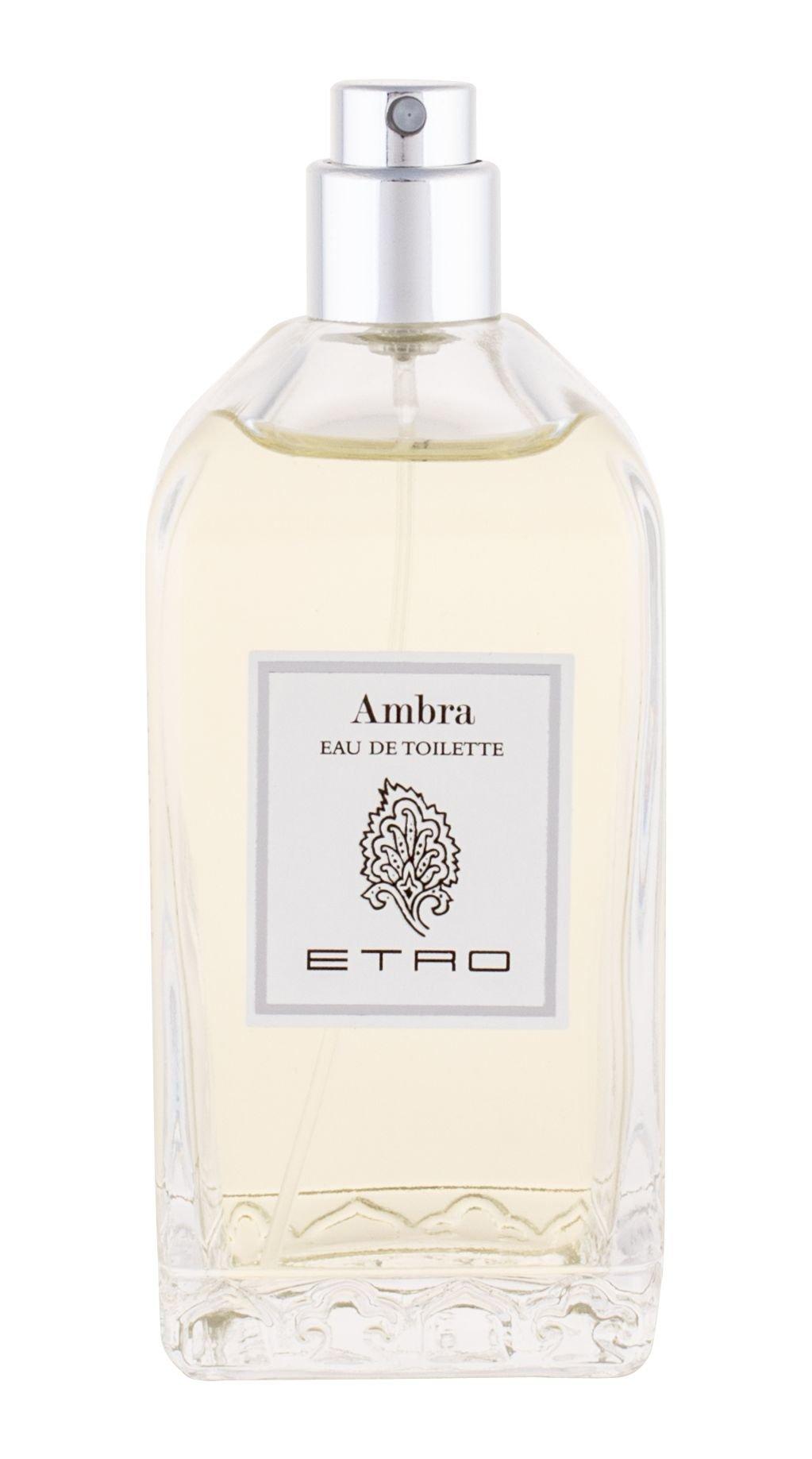 ETRO Ambra EDT 100ml