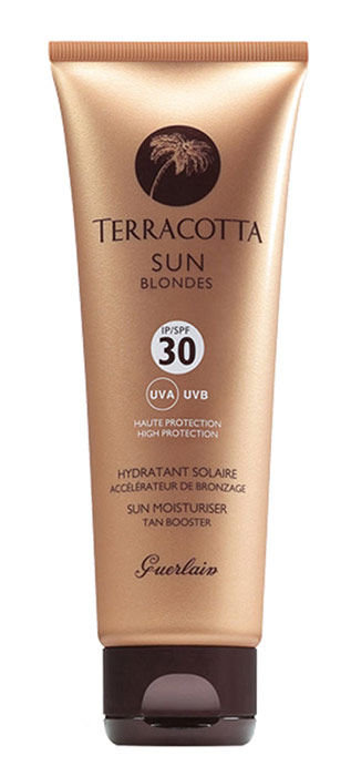 Guerlain Terracotta Cosmetic 110ml Sun Blondes