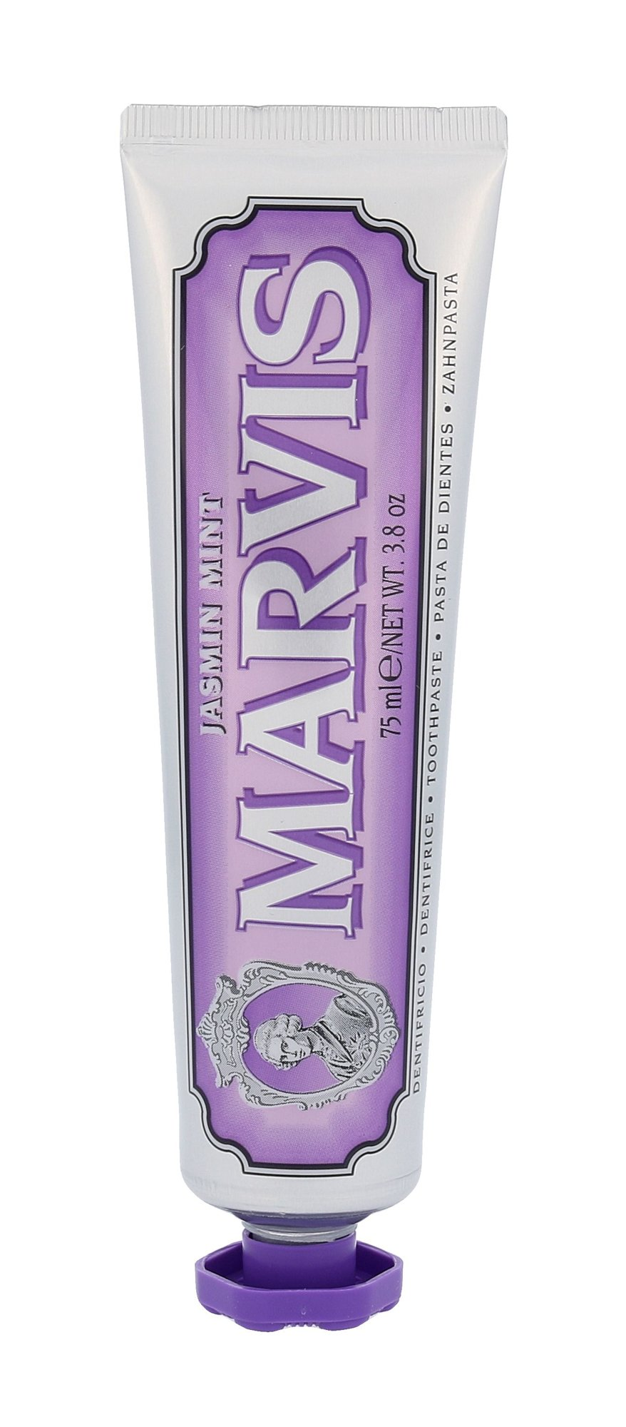 Marvis Jasmin Mint Cosmetic 75ml