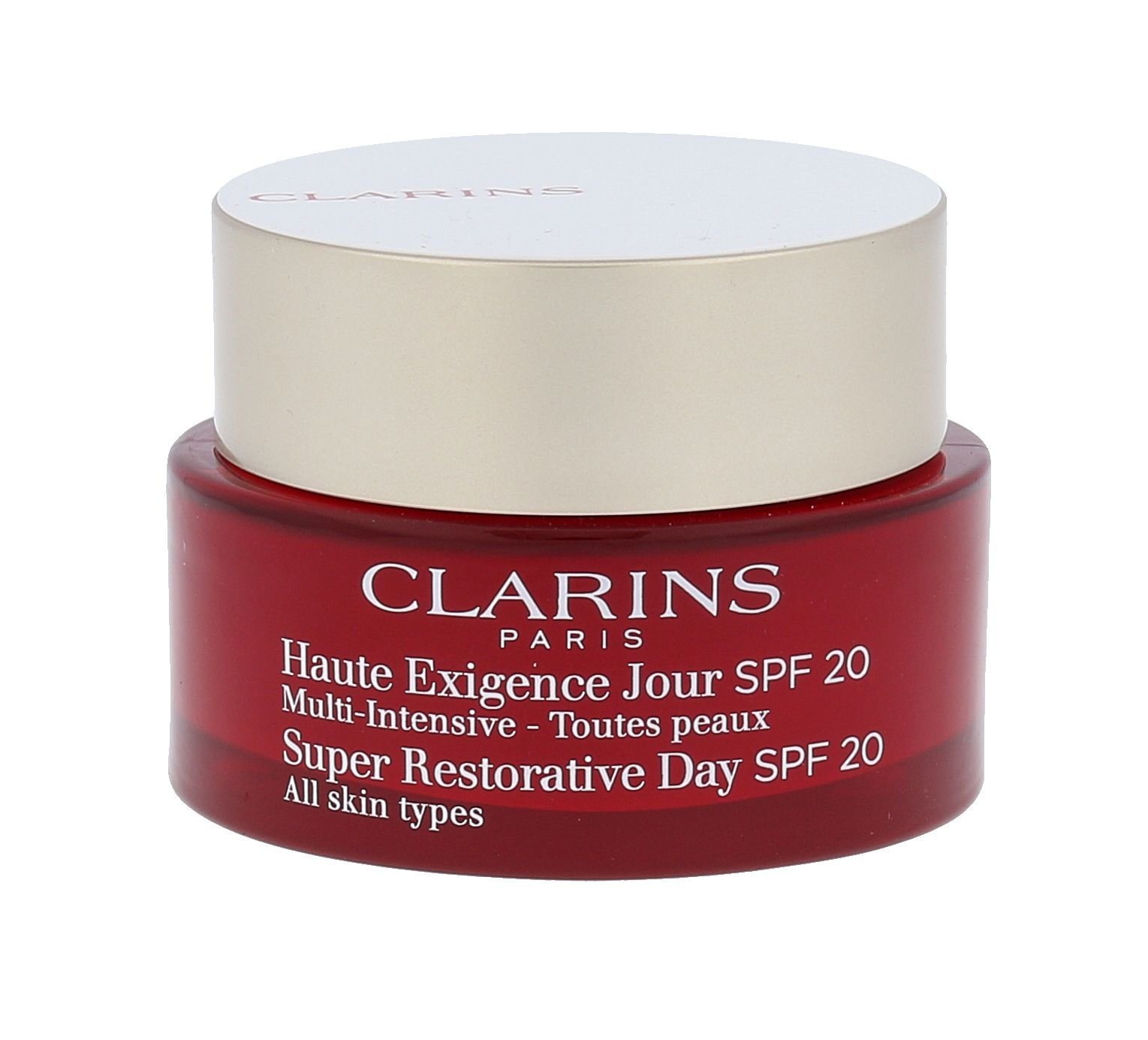 Clarins Age Replenish Cosmetic 50ml