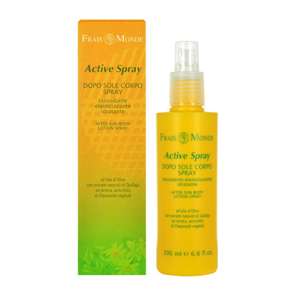 Frais Monde Active Spray Cosmetic 200ml