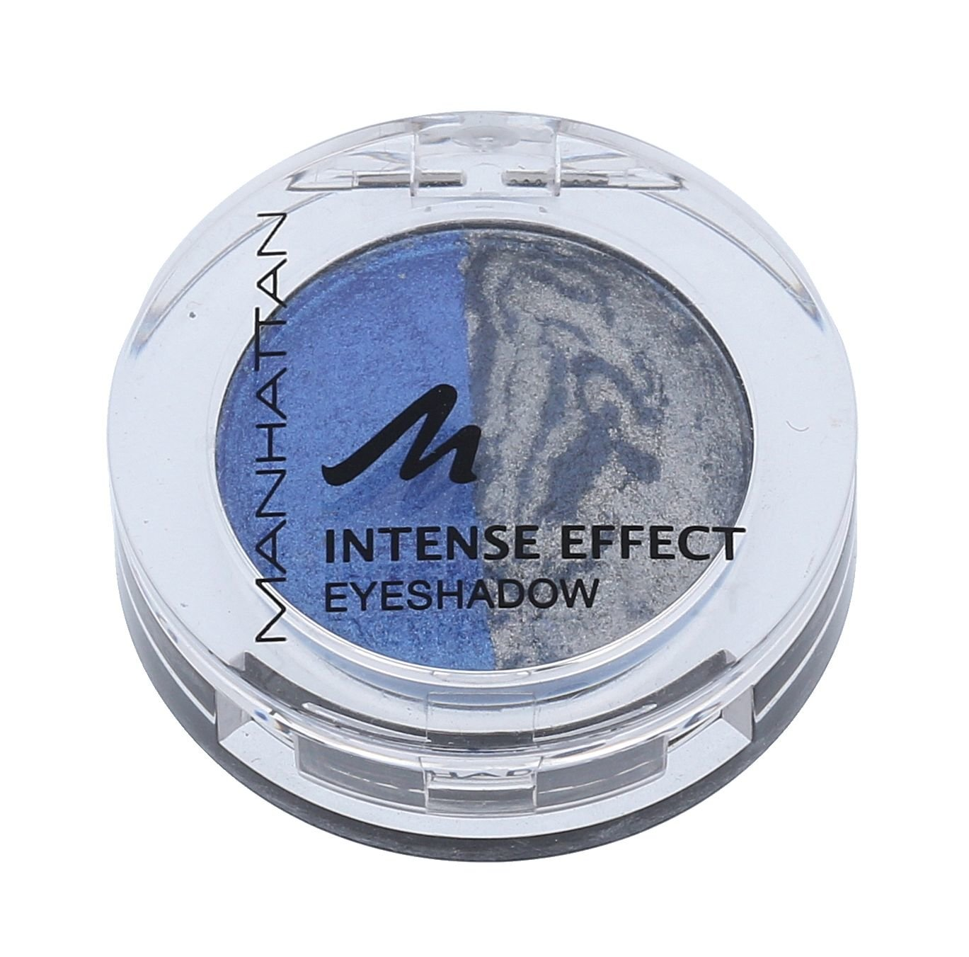 Manhattan Intense Effect Cosmetic 4ml 101H/77M Blue Is Back