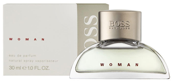 HUGO BOSS Boss Woman EDP 50ml