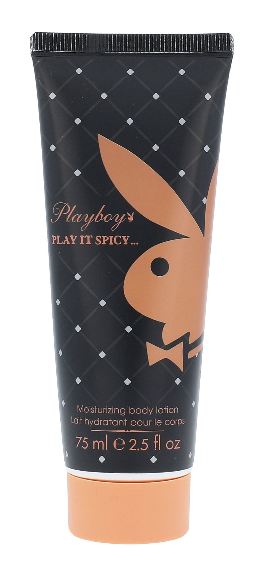 Playboy Play It Spicy For Her Body lotion 75ml
