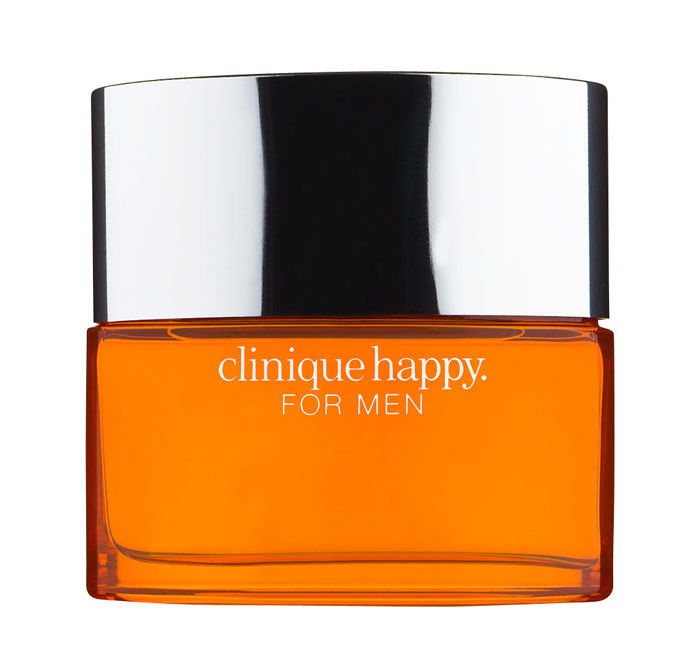 Clinique Happy For Men Cologne 100ml