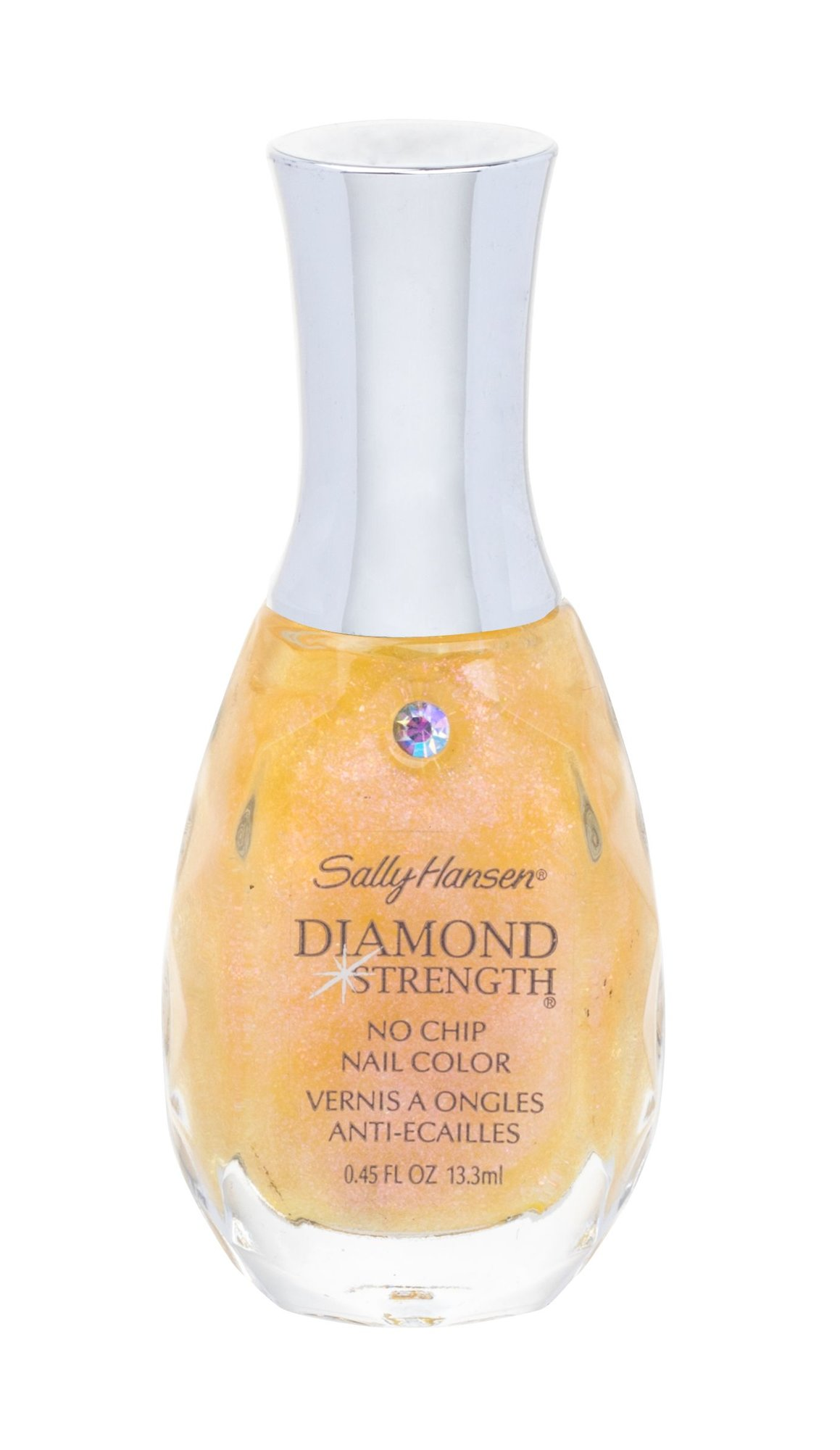 Sally Hansen Diamond Strength Cosmetic 11,8ml 140 Aisle Be There