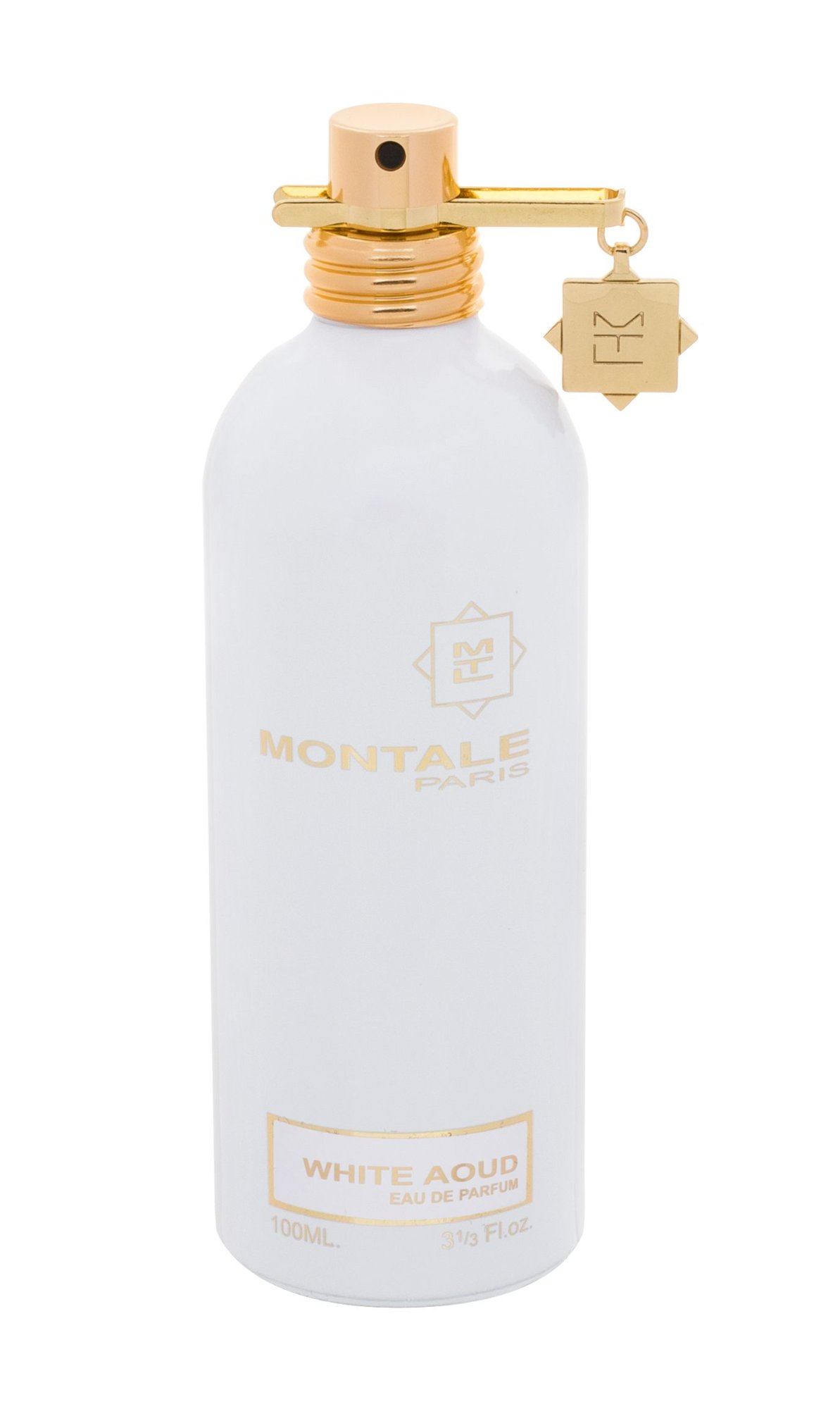 Montale Paris White Aoud EDP 100ml