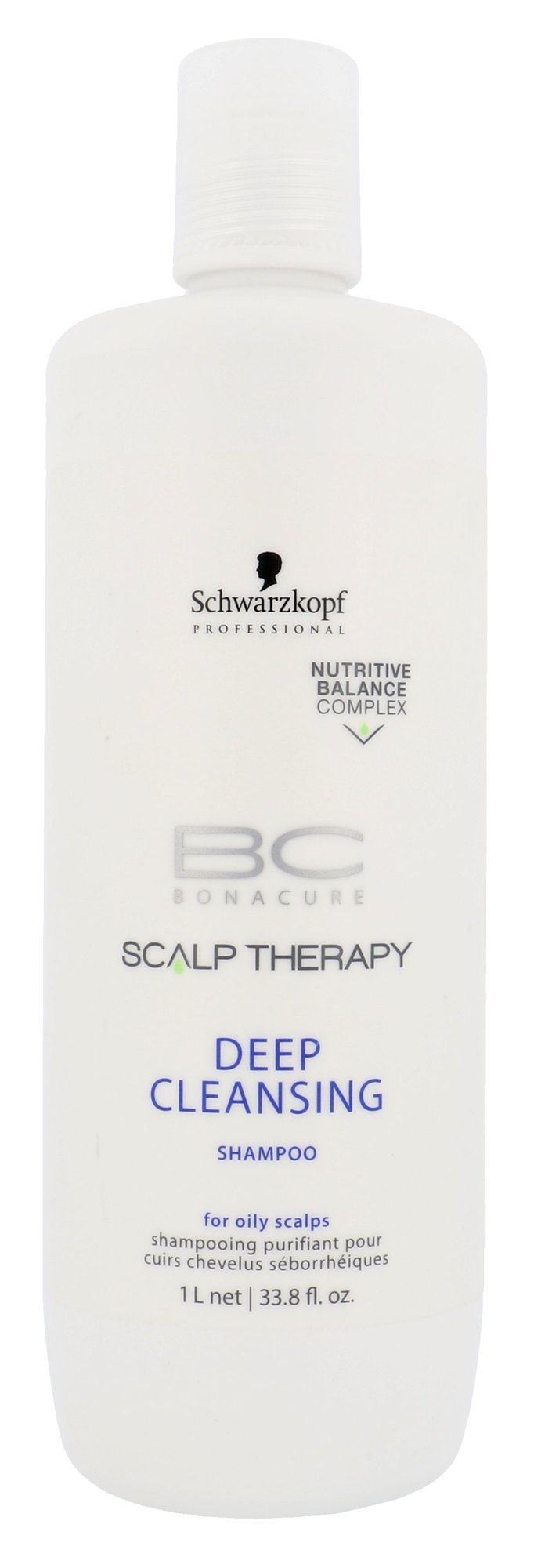 Schwarzkopf BC Bonacure Scalp Therapy Cosmetic 1000ml