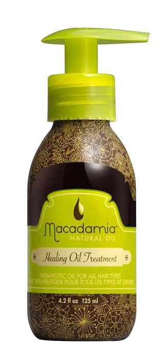 Macadamia Professional Natural Oil Cosmetic 125ml