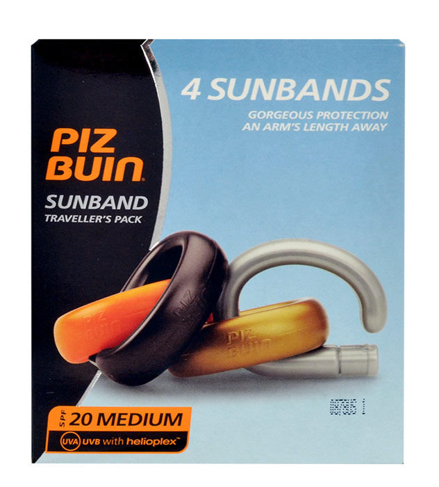 PIZ BUIN Sunband Cosmetic 200ml