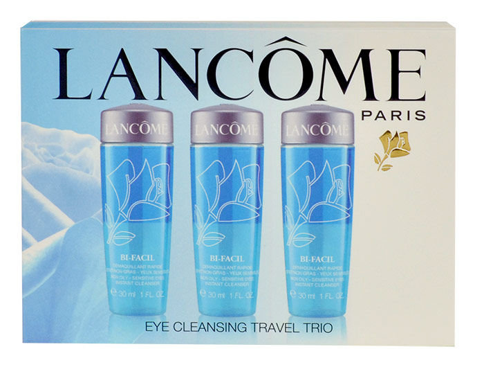 Lancôme Bi-Facil Cosmetic 3x30ml