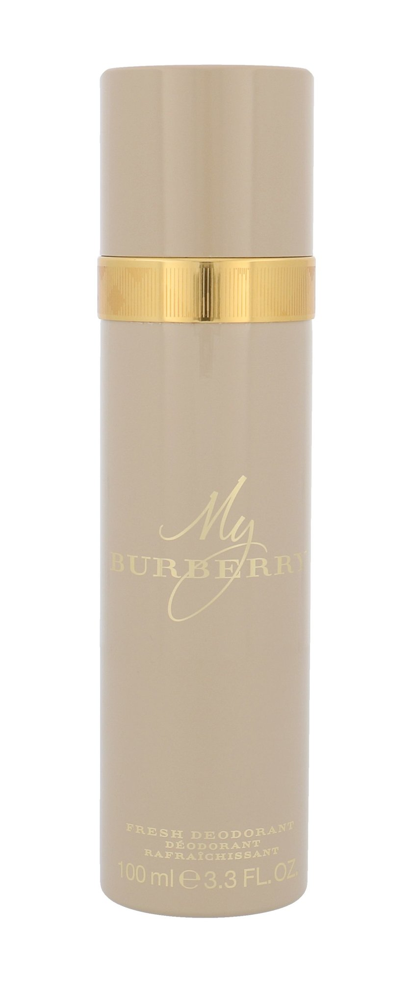Burberry My Burberry Deodorant 100ml
