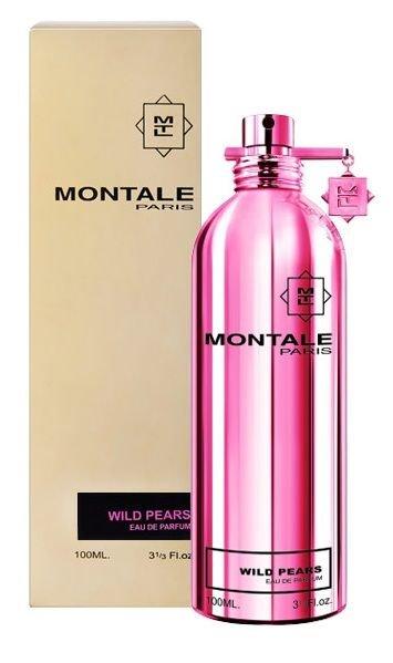 Montale Paris Wild Pears EDP 100ml