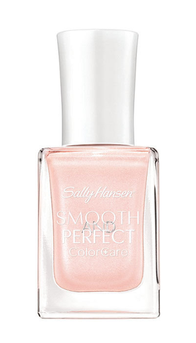 Sally Hansen Smooth And Perfect Color & Care Cosmetic 13,3ml 01 Fog