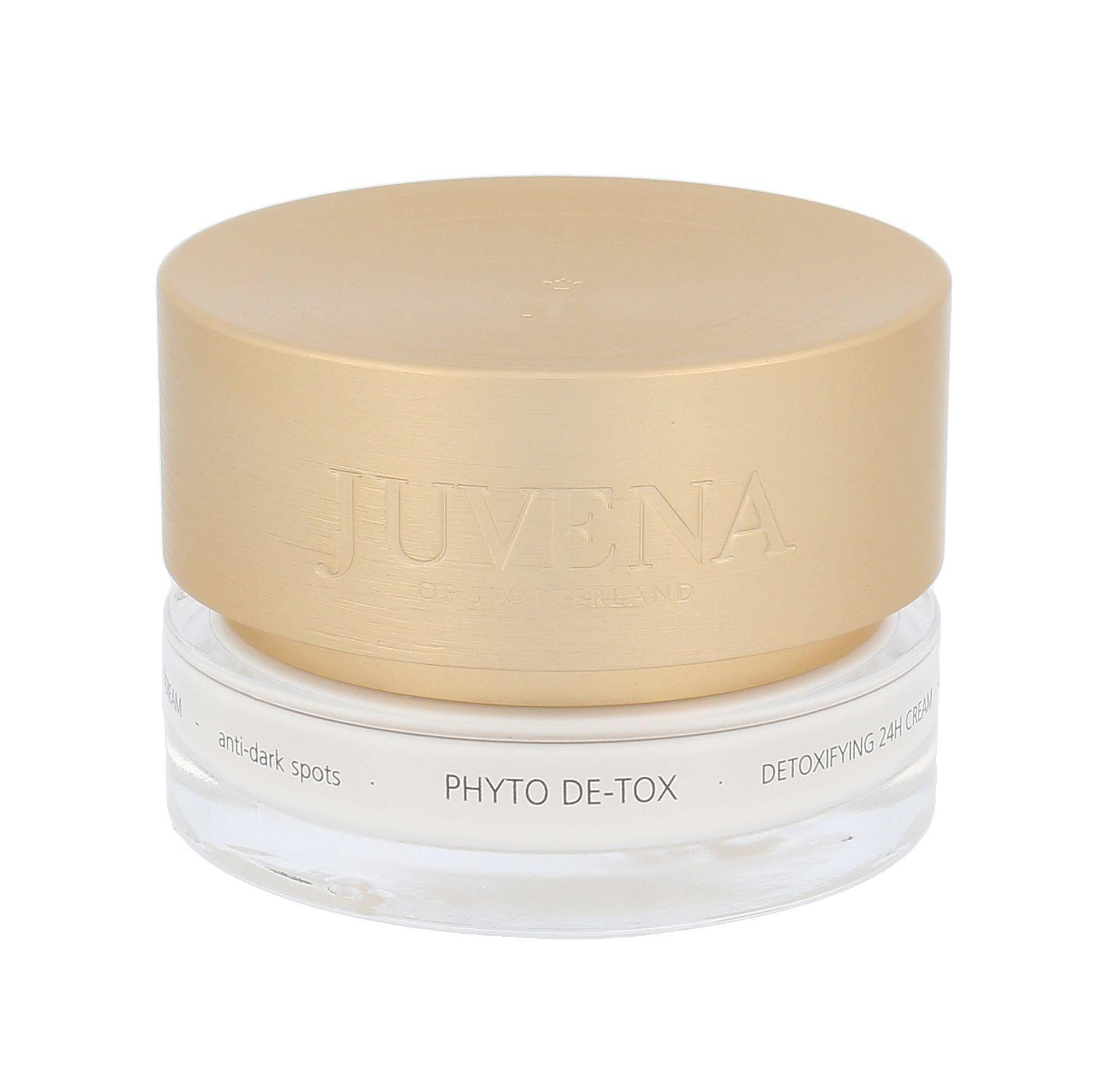 Juvena Phyto De-Tox Cosmetic 50ml