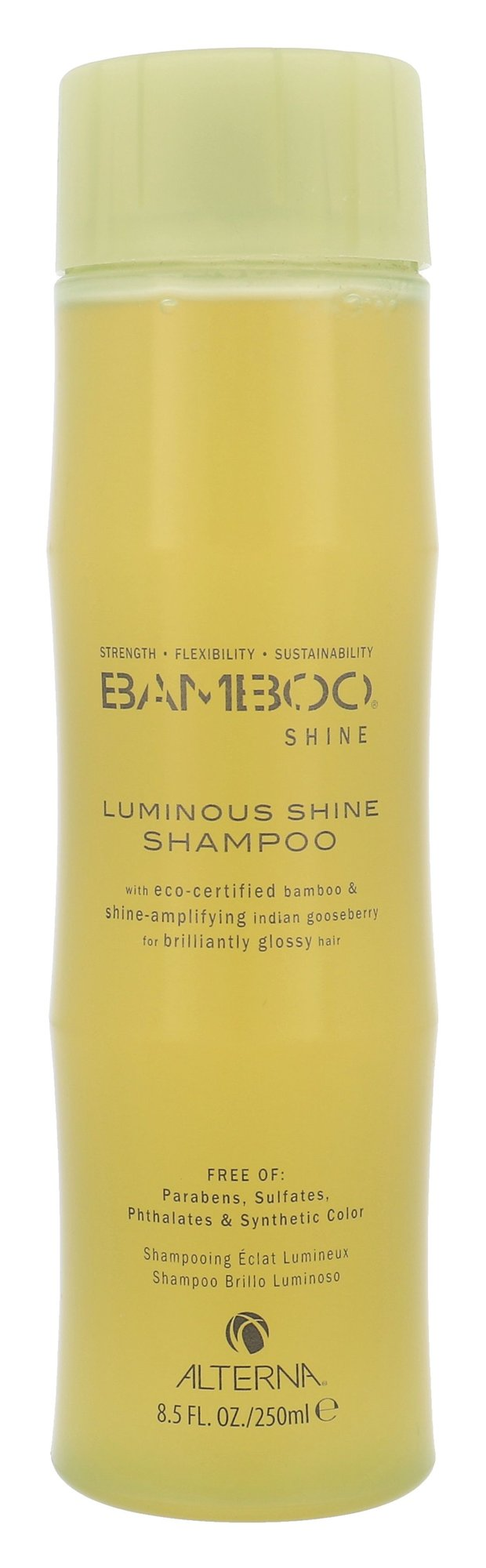 Alterna Bamboo Shine Cosmetic 250ml