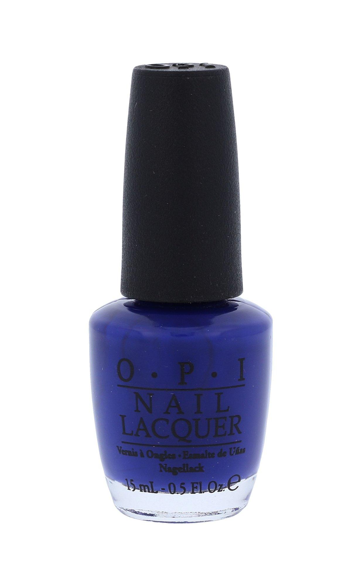 OPI Nail Lacquer Cosmetic 15ml NL E72 Opi Eurso Euro