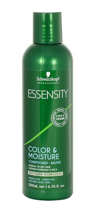 Schwarzkopf Essensity Color & Moisture Cosmetic 200ml