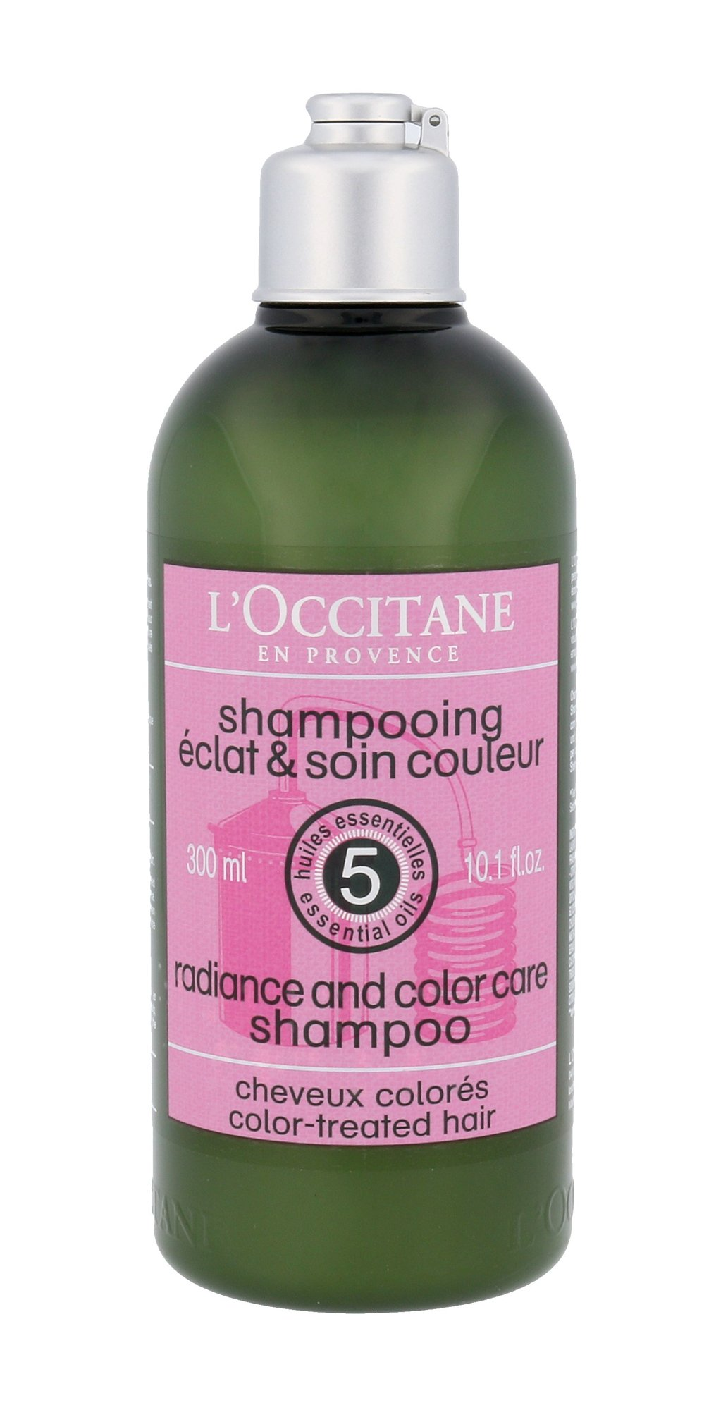 L´Occitane Radiance And Color Care Cosmetic 300ml