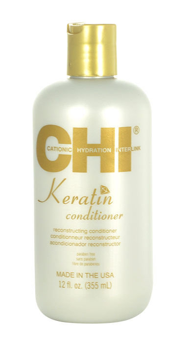 Farouk Systems CHI Keratin Cosmetic 355ml