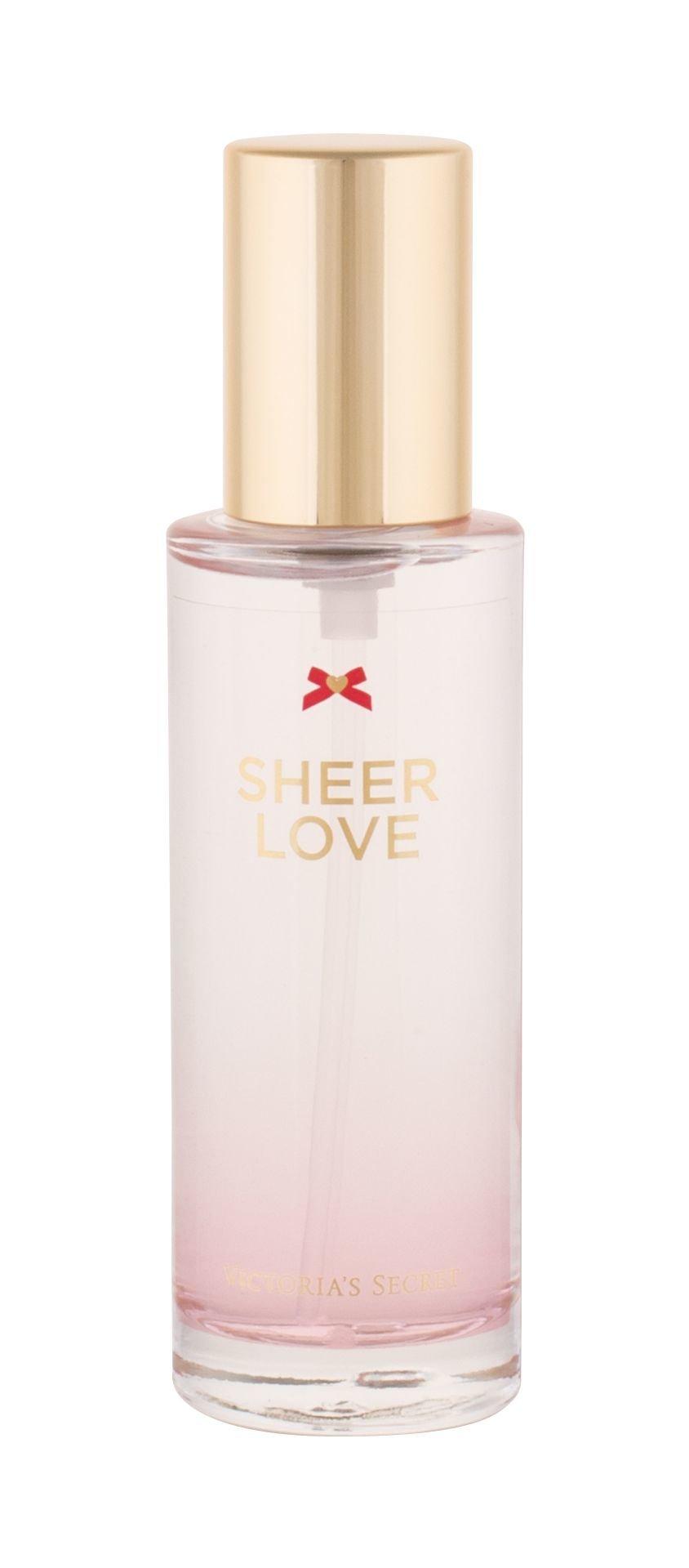 Victoria´s Secret Sheer Love EDT 30ml