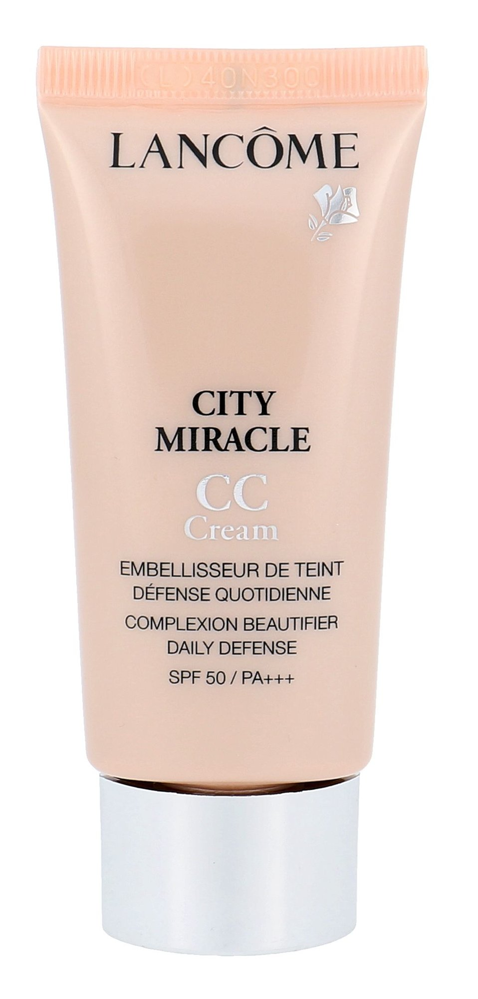 Lancôme City Miracle Cosmetic 30ml 01