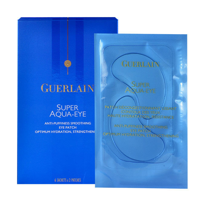 Guerlain Super Aqua Cosmetic 6x2ml