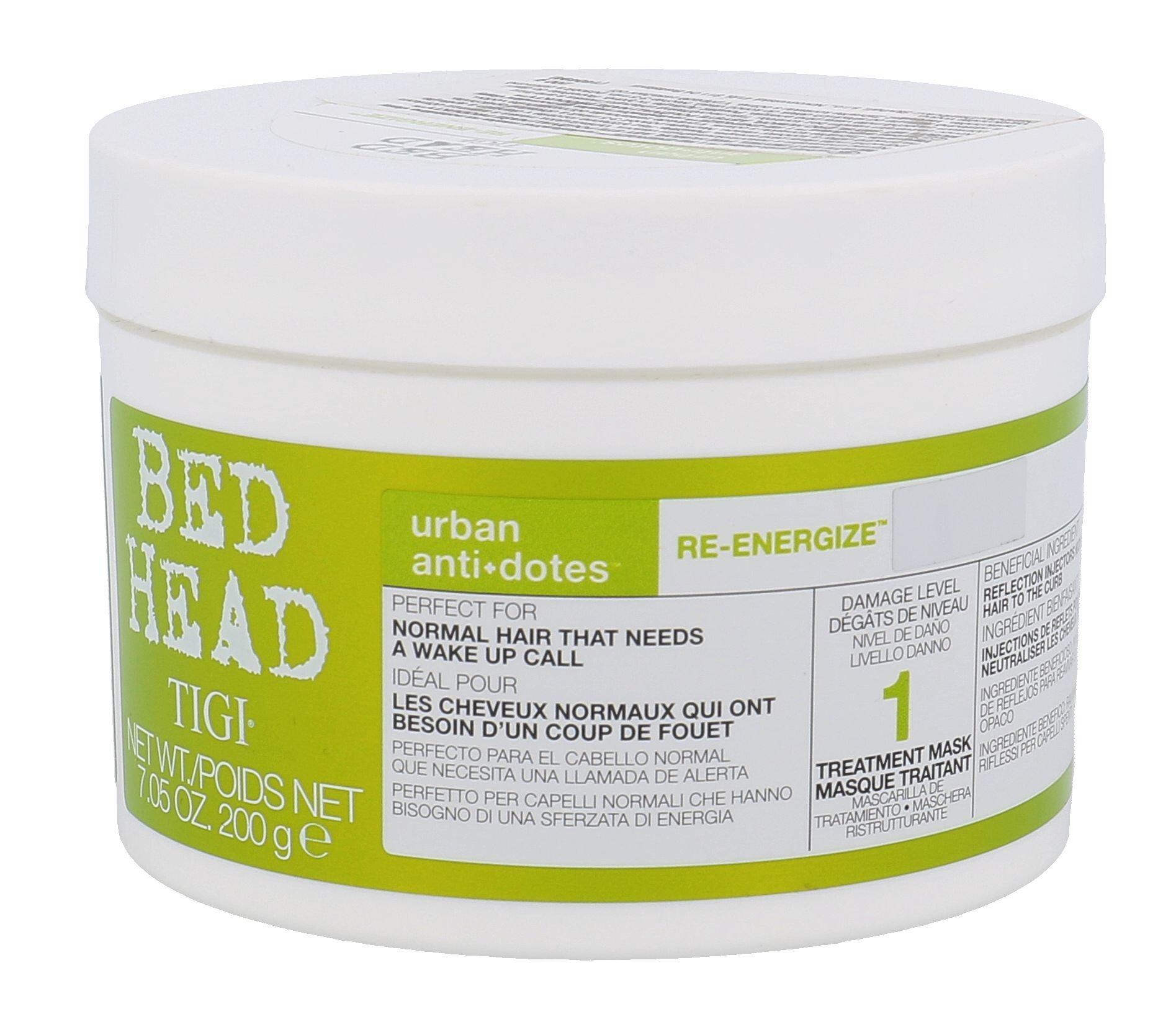 Tigi Bed Head Re-Energize Cosmetic 200ml