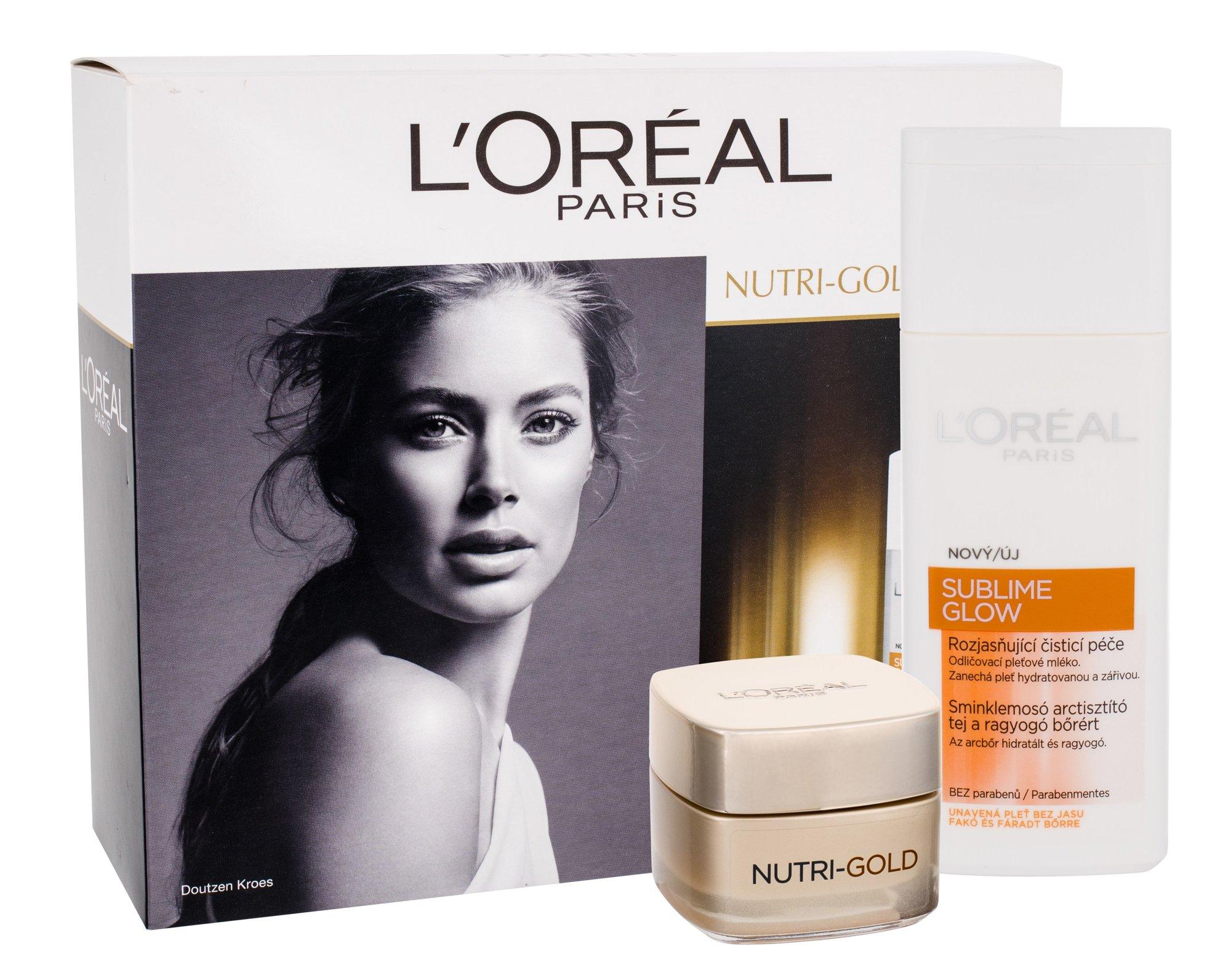 L´Oréal Paris Nutri-Gold Cosmetic 250ml