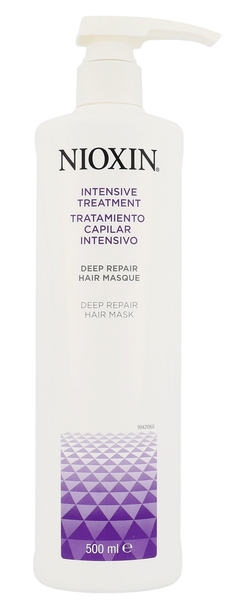 Nioxin Intesive Treatment Cosmetic 500ml  Deep Repair Hair Masque