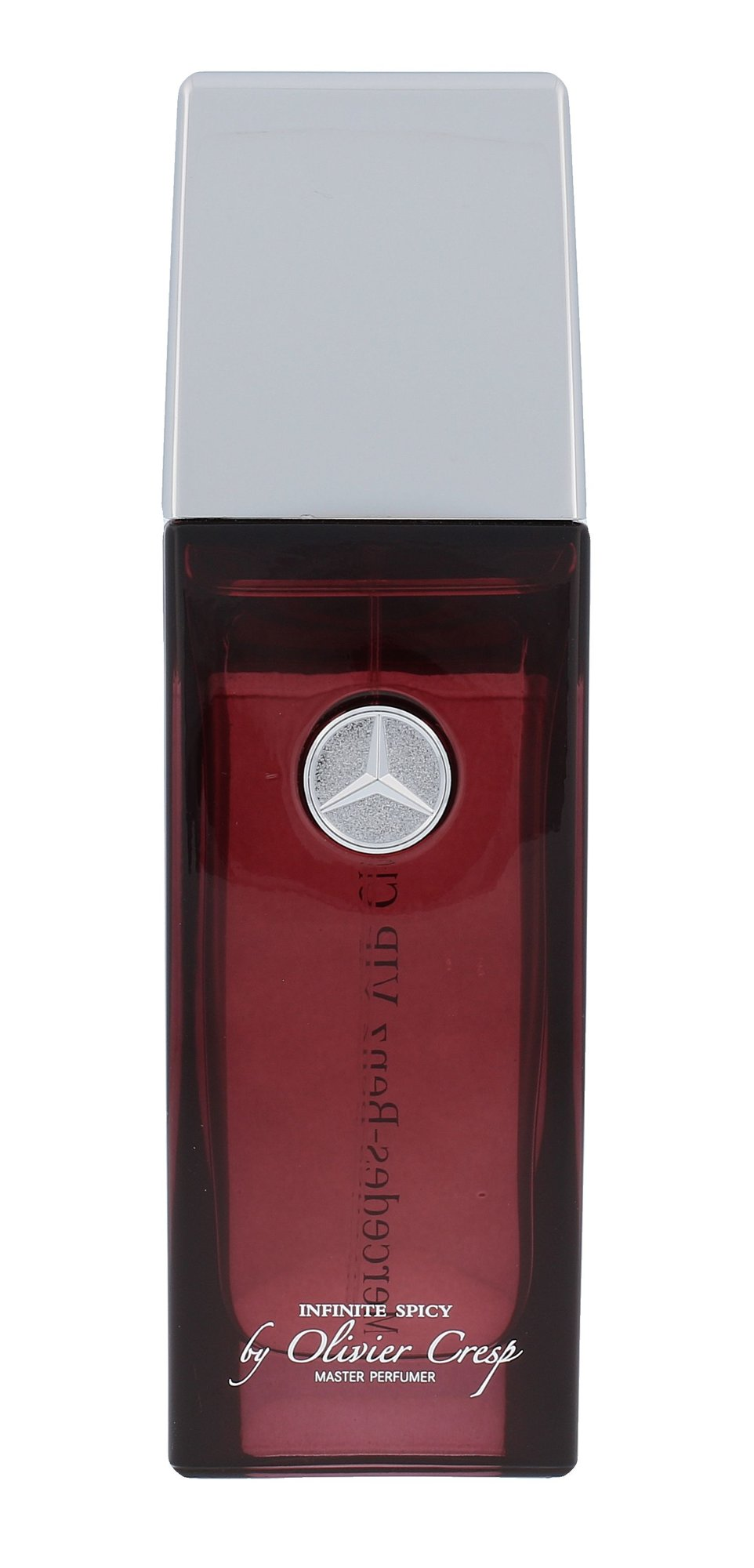 Mercedes-Benz Vip Club Infinite Spicy by Olivier Cresp EDT 100ml