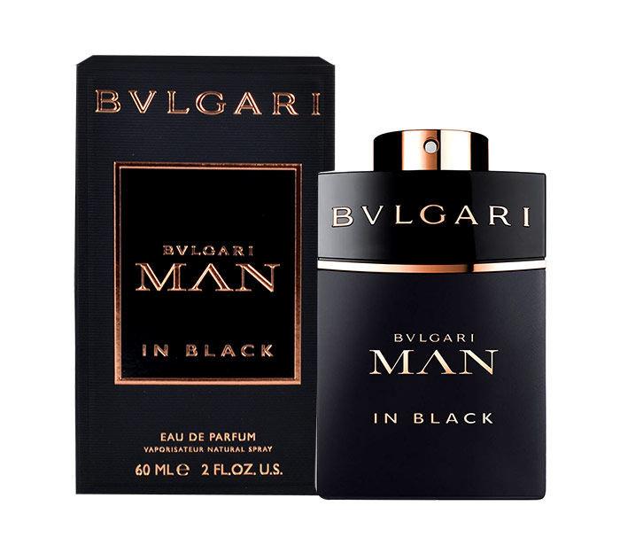 Bvlgari Man In Black EDP 15ml