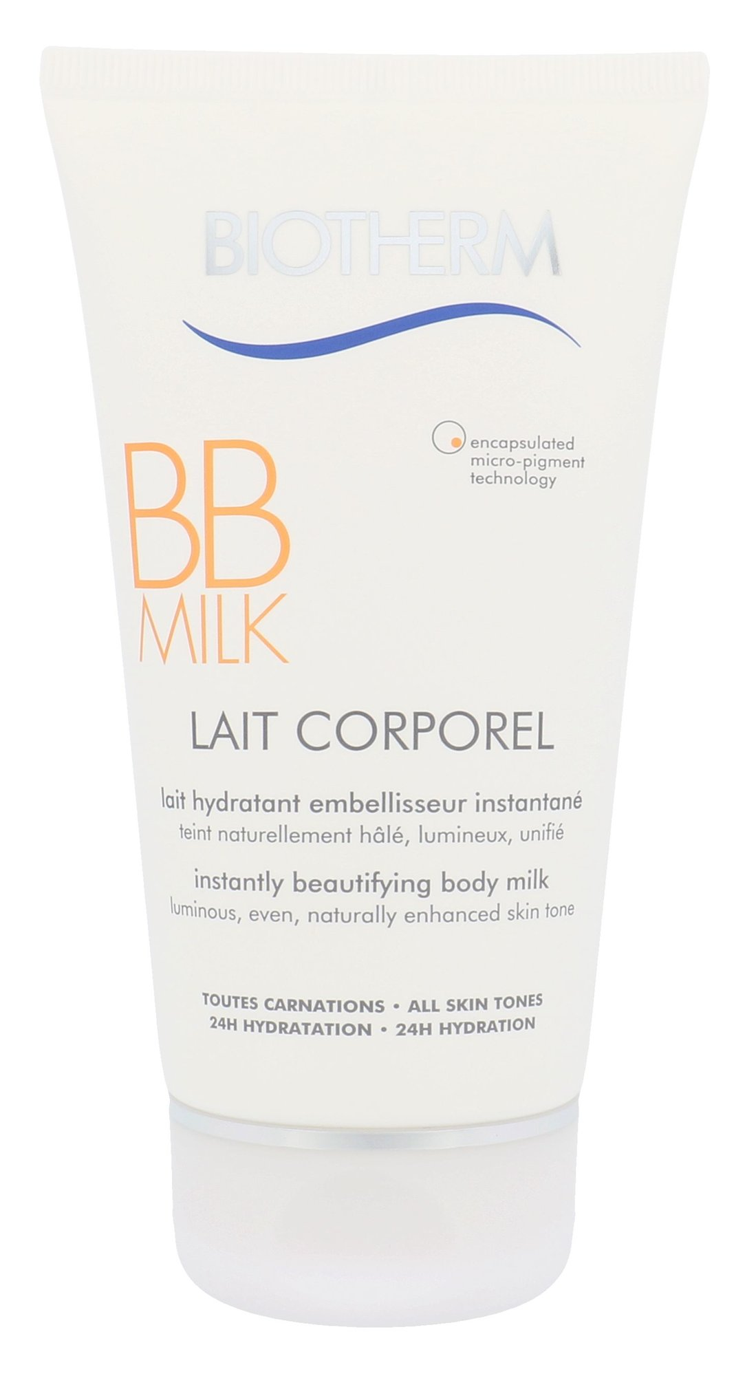 Biotherm Lait Corporel Cosmetic 150ml  BB Body Milk