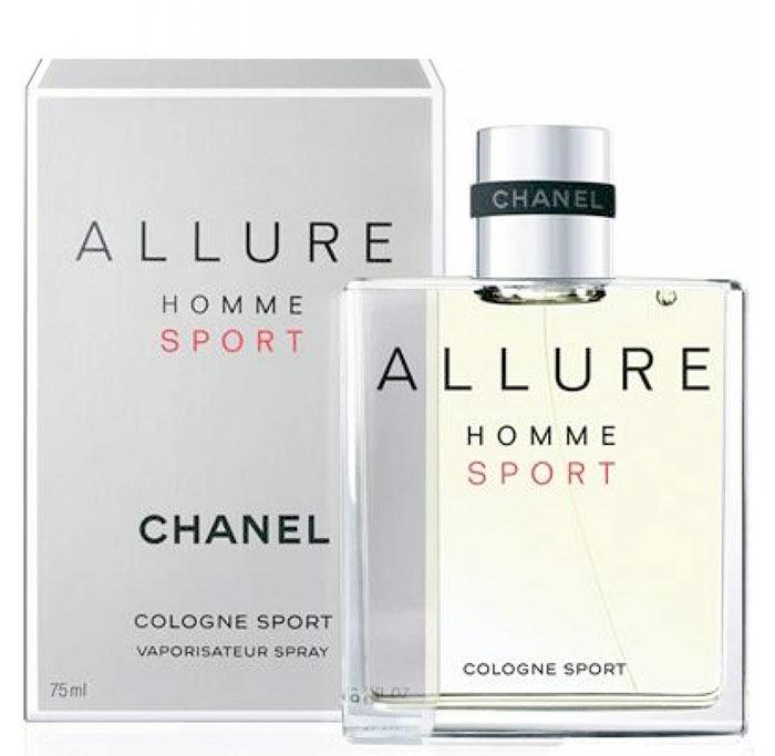 Chanel Allure Homme Sport Cologne Cologne 75ml
